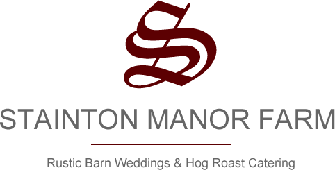 Stainton Manor Farm Rustic Wedding Barn Venue